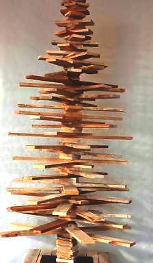 houten-kerstboom-150cm