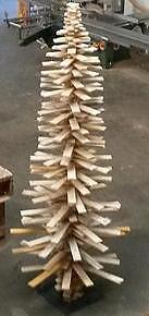 houten-kerstboom-300cm